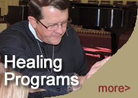 CTA Healing Programs