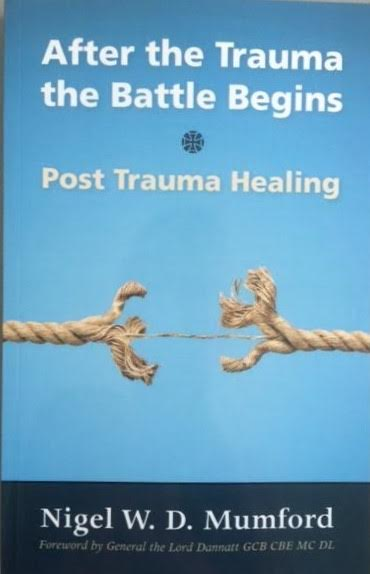After the Trauma the Battle Begins - Post Trauma Healing
